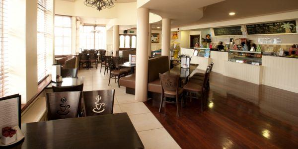 Sheepbridge bar and restaurant