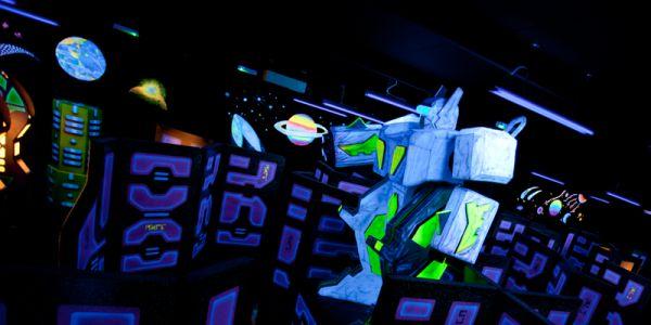 Space Quest Image 9 Sheepbridge Family Entertainment Centre